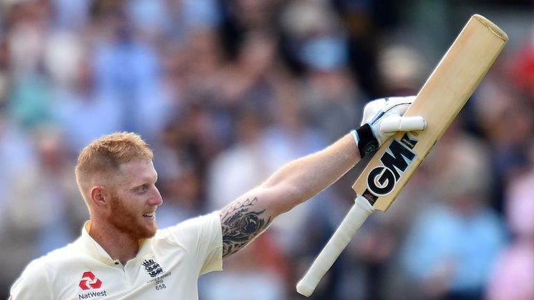 England needed to follow the example of Ben Stokes' hundred in the second innings of the second Test at Lord's