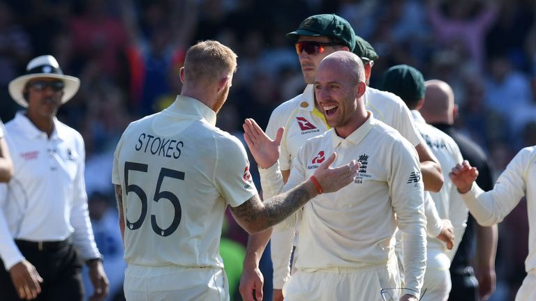 England vs Australia: Day four of third Ashes Test in a nutshell