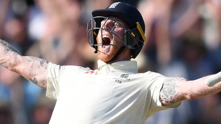 The Ashes appeared over but then up stepped Ben Stokes with a superb century to keep the battle for the urn alive.