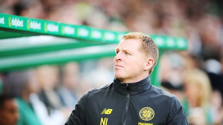 Neil Lennon's main target will be to secure Celtic a ninth successive Scottish Premiership title