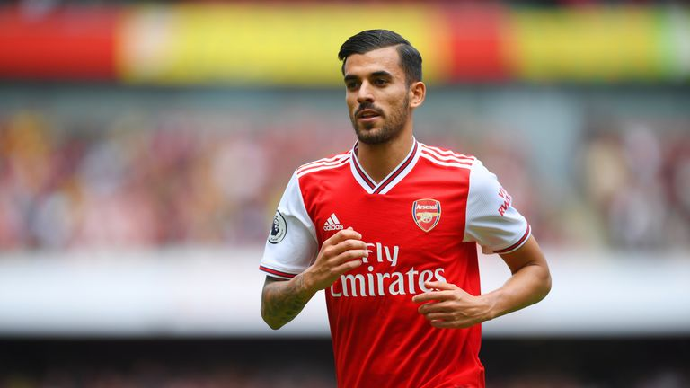 On-loan Arsenal midfielder Ceballos will refuse to return to Real while Zidane is still boss