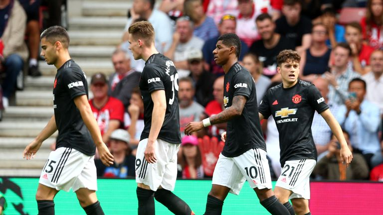 Gary Neville: Manchester United evolution more important than Premier League finish