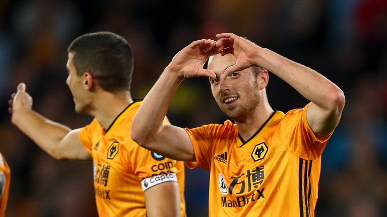 Diogo Jota remains a popular choice for Fantasy Football managers