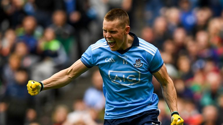 Gaa footballer of the year betting trends lay betting on football explained