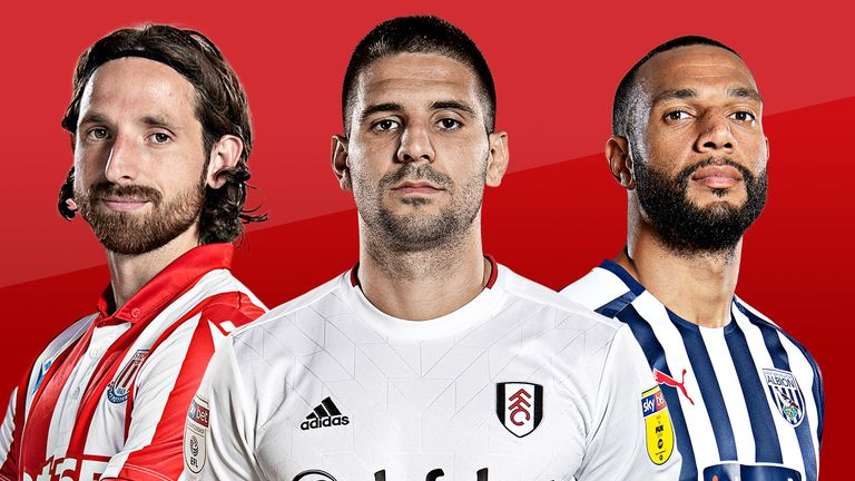 Watch all the midweek Championship matches live on Sky Sports