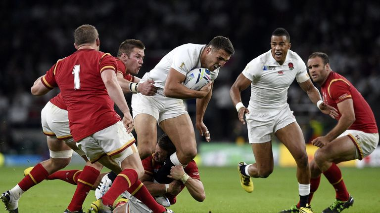 England vs Wales: Rugby World Cup and warm-up match quiz