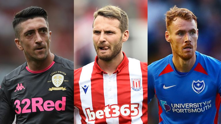 Championship, League One and League Two talking points: Five things to look out for on Saturday
