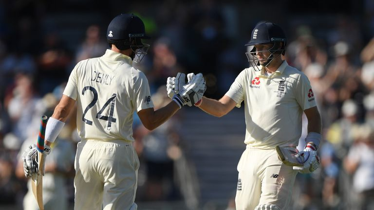 Read next on IOL Can Root conjure a new Headingley miracle?