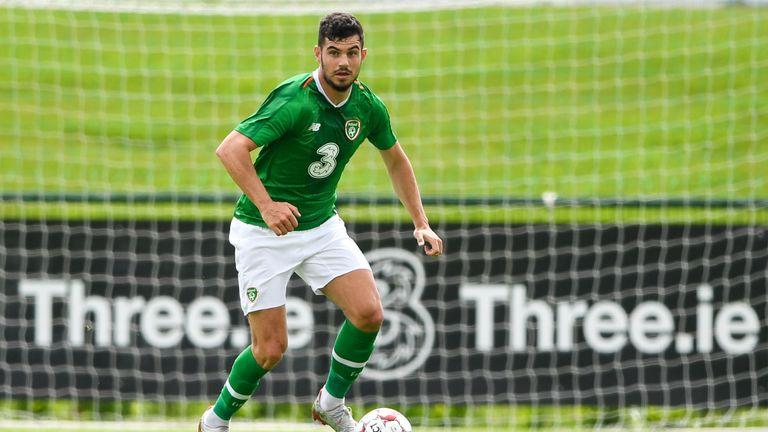 Republic of Ireland international Egan is also preparing for his country's crucial Euro 2020 qualifier against Switzerland