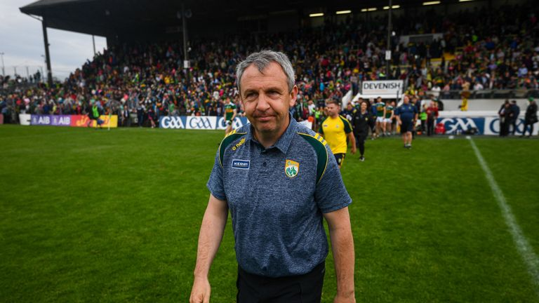 Peter Keane's first year at the helm has been positive to date