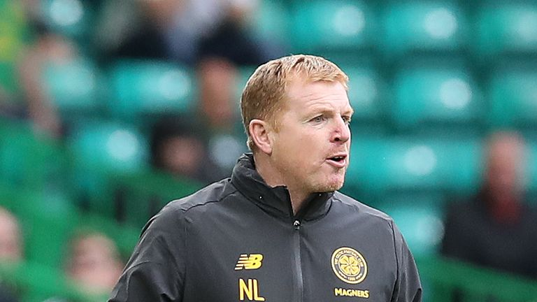 Neil Lennon receives fitness boost for Celtic's Europa League game with Cluj | Football News |
