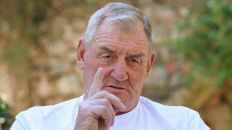 New Zealand great Sir Brian Lochore dies aged 78
