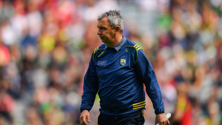 Could Peter Keane have a trick up his sleeve?