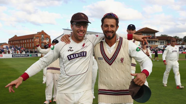 Peter Trego gives us the lowdown on Ashes hero Jack Leach