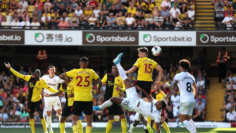 EPL: Watford`s Troy Deeney ruled out for `several weeks` after knee surgery