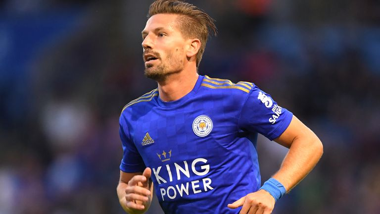 Adrien Silva is set to join Monaco on loan