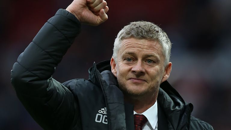 "Ole Gunnar Solskjaer had promised a ""ruthless"" summer, but delivered only three signings"