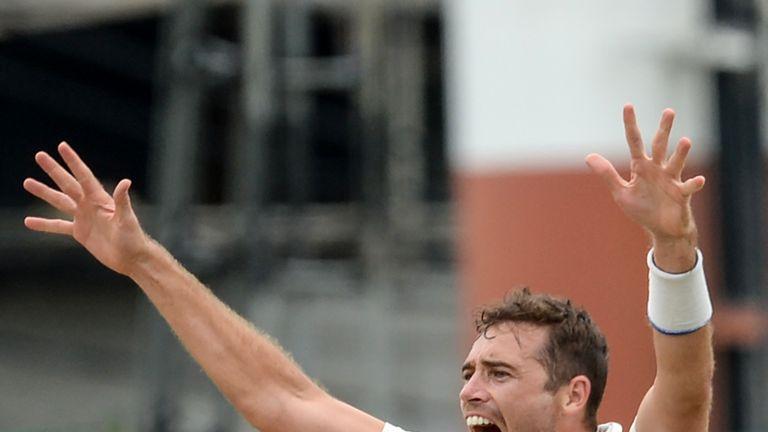 Sri Lanka vs New Zealand | Sky Sports Live Cricket