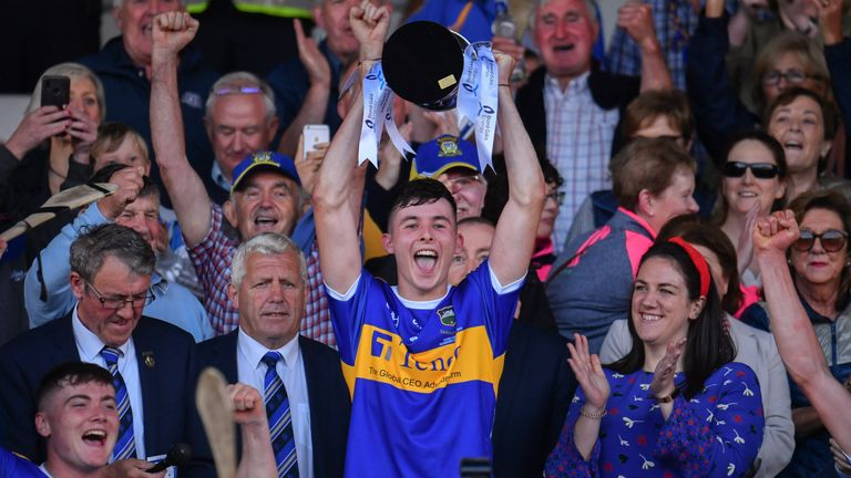 Tipp edged Cork in this year's U20 Munster final