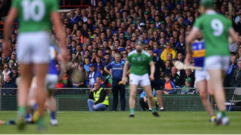 The Premier suffered a 12-point defeat in the Munster final