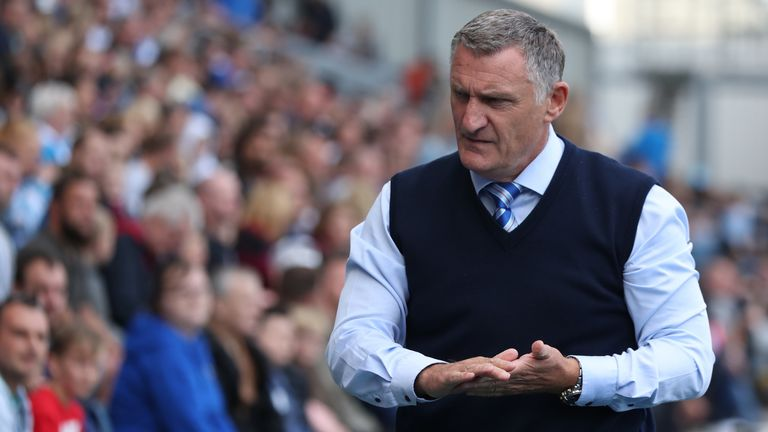Blackburn boss Tony Mowbray is expected to name a similar side for the trip to the KCOM