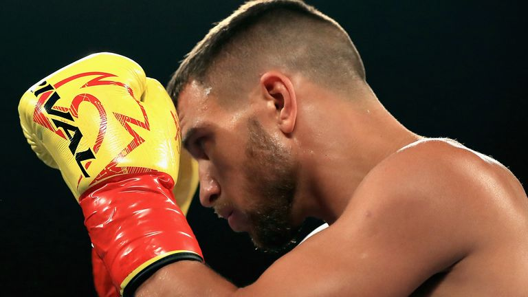 Vasiliy Lomachenko could await Lee Selby