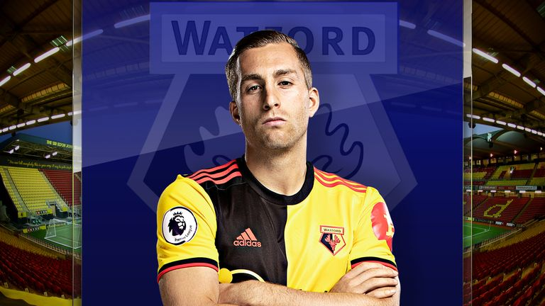 Watford's Gerard Deulofeu discusses his transformation from winger to striker | Football News |