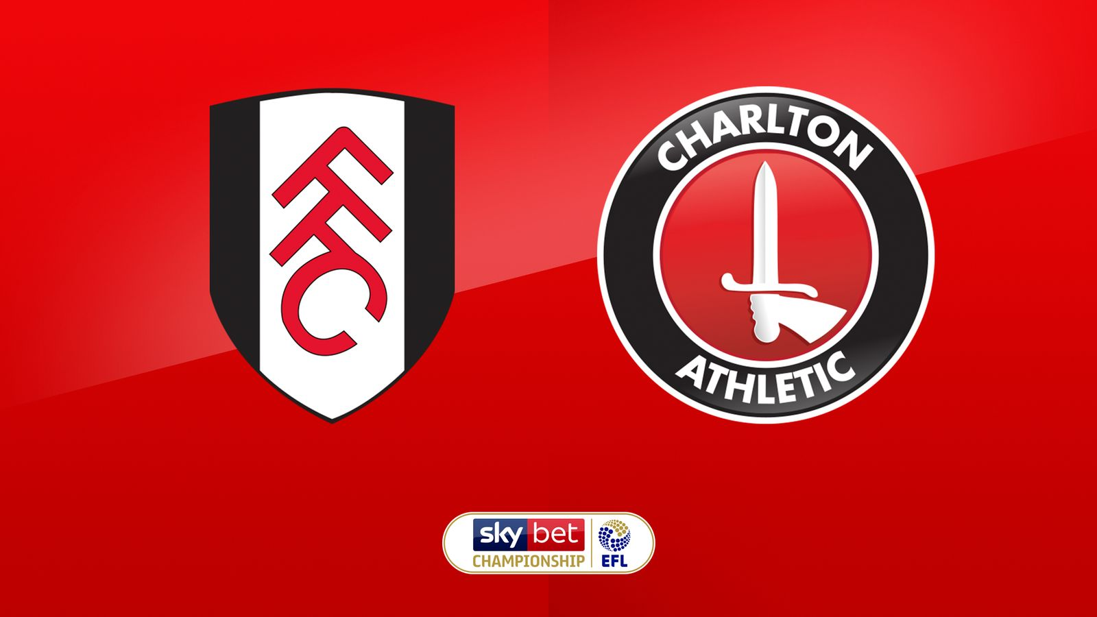 Kết quả hình ảnh cho Fulham vs Charlton