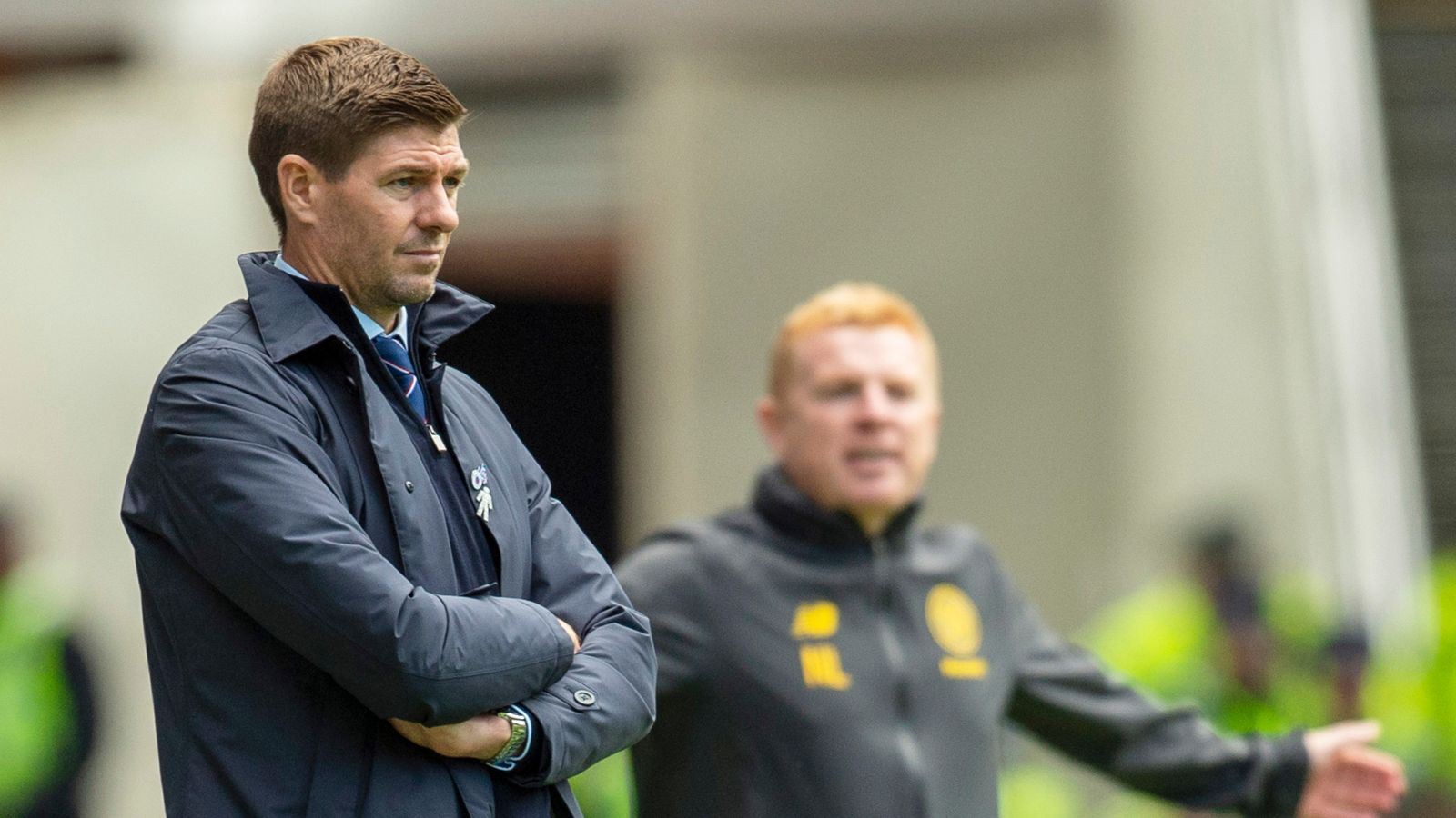 'Rangers need League Cup win more than Celtic'