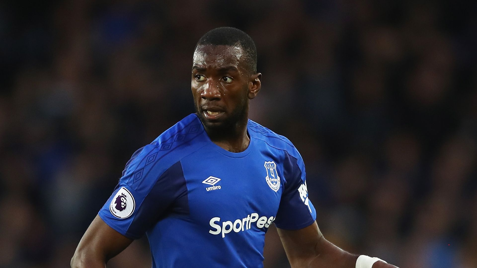 Boro in talks to sign Bolasie