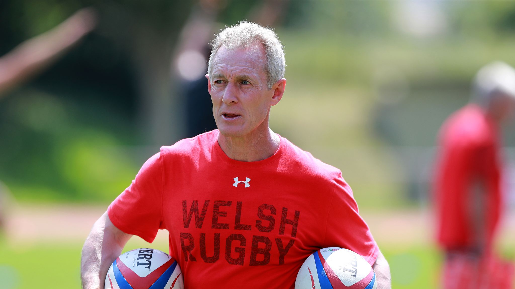 Robert Howley could be set for Wasps return after coaching ban expires