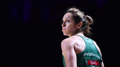 Caroline O'Hanlon is returning to Manchester Thunder