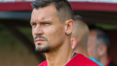 Dejan Lovren has been playing regularly for Liverpool after a spell out injured