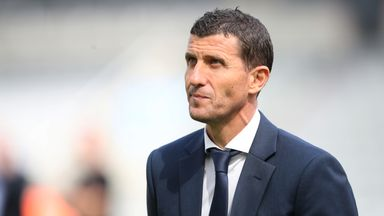fifa live scores - Former Watford boss Javi Gracia named Valencia head coach