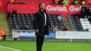 fifa live scores - Reading sack manager Jose Gomes after less than a year in charge