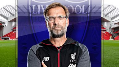 fifa live scores - Jurgen Klopp interview: Manchester City is a 'want to win' game