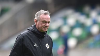 fifa live scores - Netherlands carry 'burden' of expectation, says Northern Ireland manager Michael O'Neill