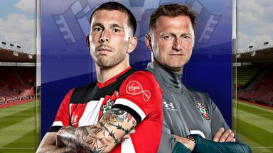 Southampton sit 10th in the Premier League ahead of Bournemouth