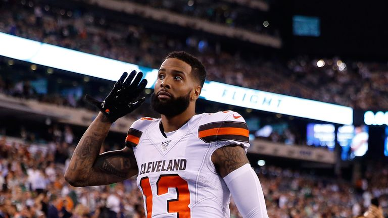 Jarvis Landry confident Odell Beckham Jr. will stay with Browns