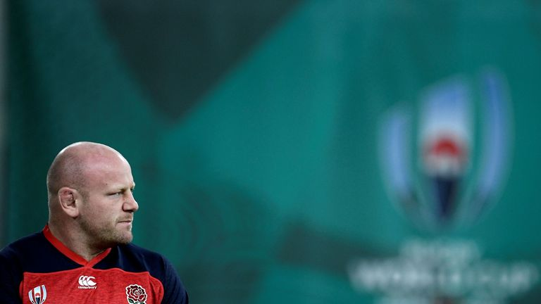 Dan Cole scrummaged really strongly in a landmark Test for him personally