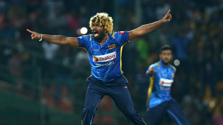 Sri Lanka claim consolation win in T20 series against New Zealand