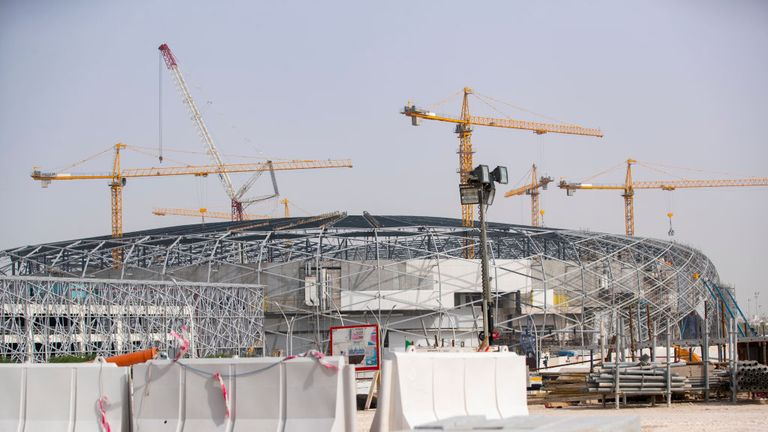 Liverpool to play in 2022 World Cup venue at Club World Cup in Qatar | Football News |