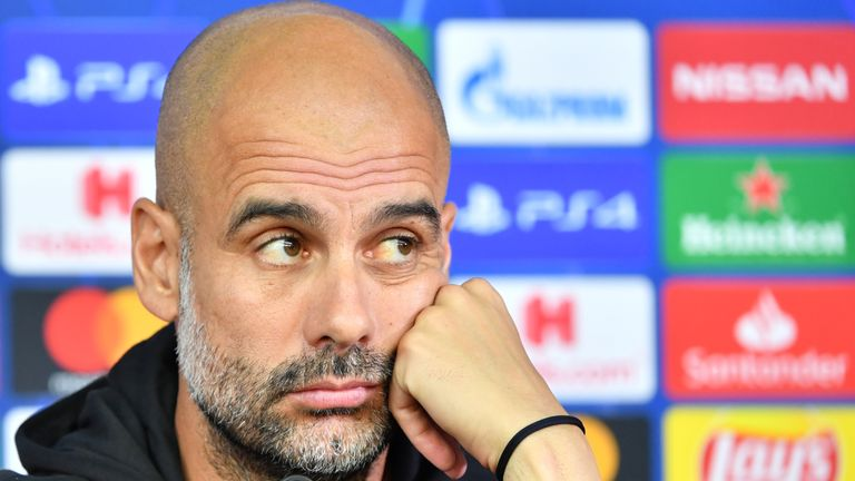 John Stones injured: What does Pep Guardiola do now?