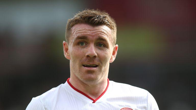 John Fleck set for Scotland call-up for Euro 2020 qualifiers | Football News |
