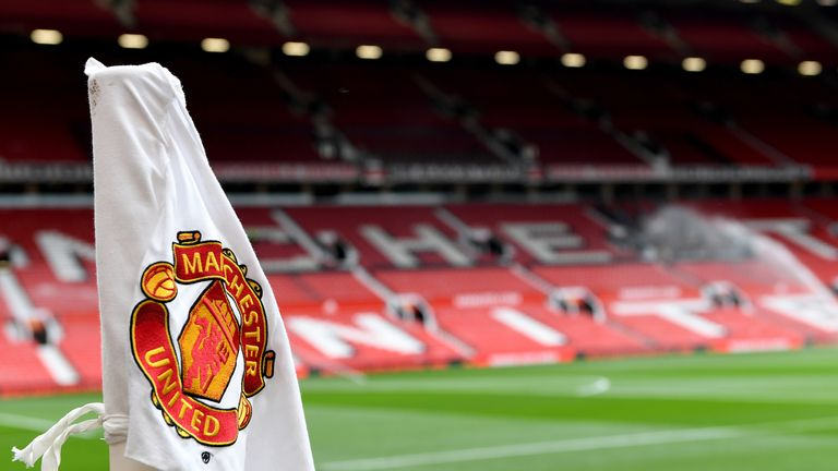 Manchester United have vowed to improve fan safety at Old Trafford following the death of a supporter
