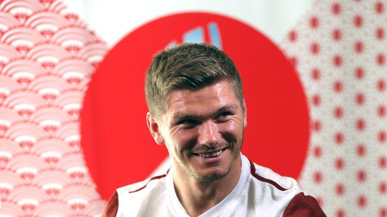 England vs Tonga: England looking for strong World Cup start