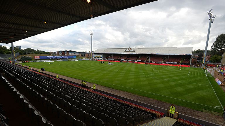 Partick Thistle fan group Thistle For Ever say they are concerned over the club's future