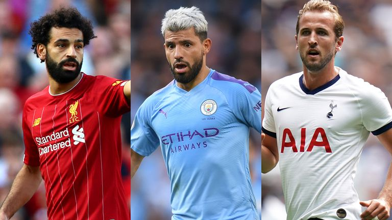 PL squads confirmed for 2019/20 season - Jersey Peeps Social