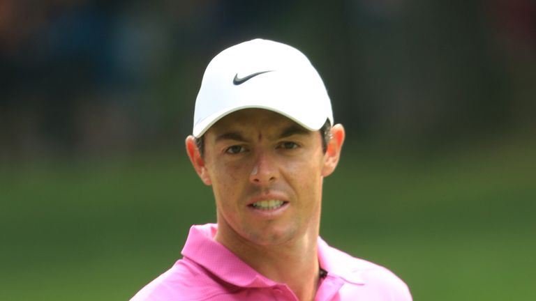 McIlroy felt the new major schedule worked out well