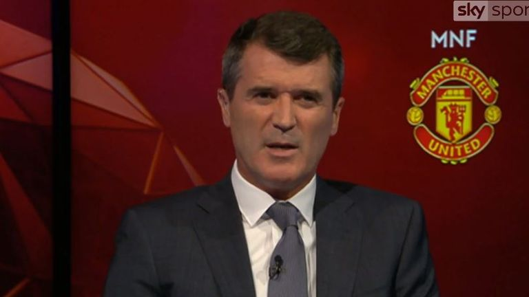 Roy Keane predicts more tough days ahead of Manchester United  | Football News |